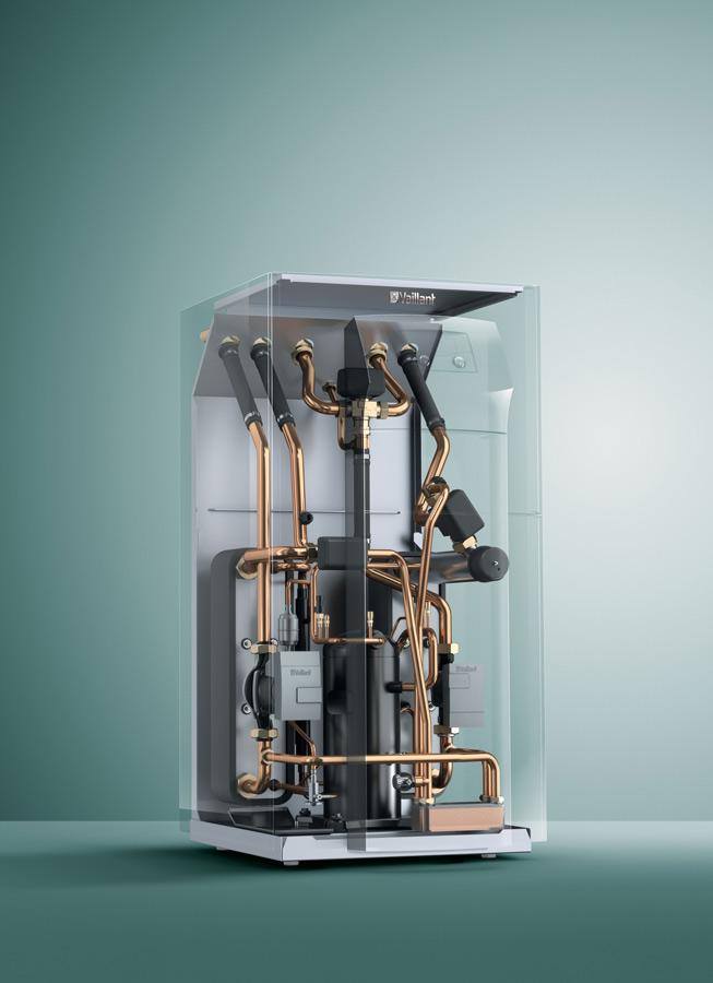 geoTHERM od 22 kW